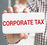 Frequently Asked Questions Corporate Tax