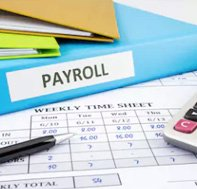 Frequently Asked Questions Payroll Services