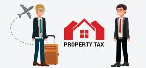 What are the property taxes in Singapore for foreigners?