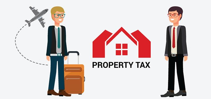 Property taxes in Singapore for foreigners
