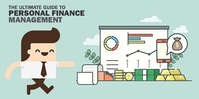 The Ultimate Guide to Personal Finance Management